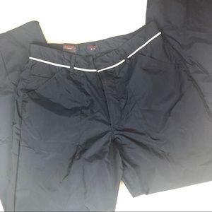 Tommy Hilfiger Nylon casual pants. Size 34/32